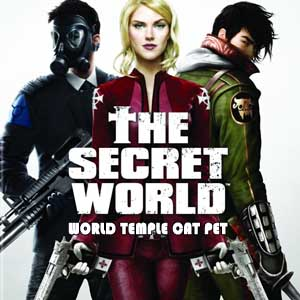 The Secret World Temple Cat Pet Digital Download Price Comparison