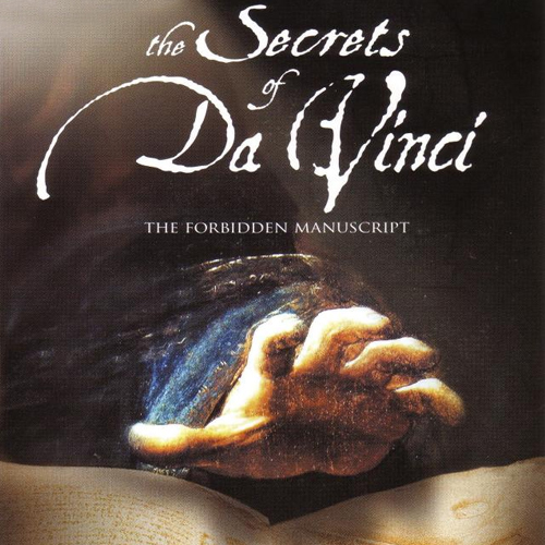 The Secrets of Da Vinci the Forbidden Manuscript Digital Download Price Comparison
