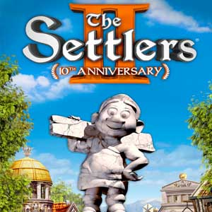 The Settlers 2 The 10th Anniversary Digital Download Price Comparison