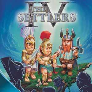 The Settlers 4 Digital Download Price Comparison