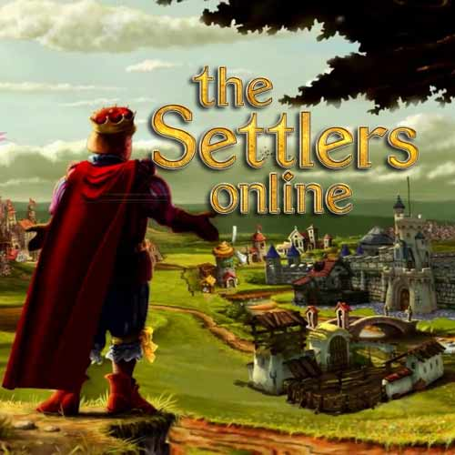 The Settlers Online Digital Download Price Comparison