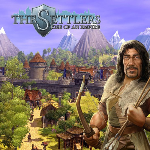 The Settlers Rise of an Empire Digital Download Price Comparison