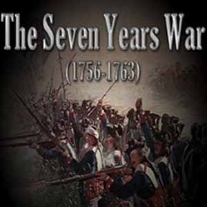 The Seven Years War 1756-1763 Digital Download Price Comparison