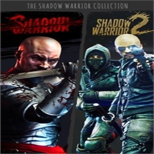 The Shadow Warrior Collection Ps4 Price Comparison