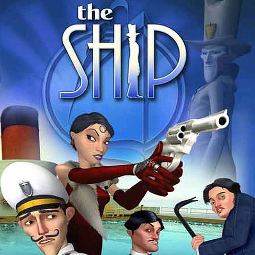 The Ship Digital Download Price Comparison