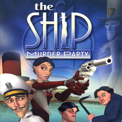 The Ship Murder Party Digital Download Price Comparison
