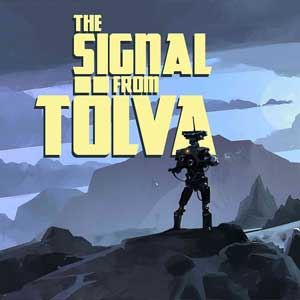 The Signal From Tölva Digital Download Price Comparison