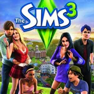 The Sims 3 Xbox 360 Code Price Comparison