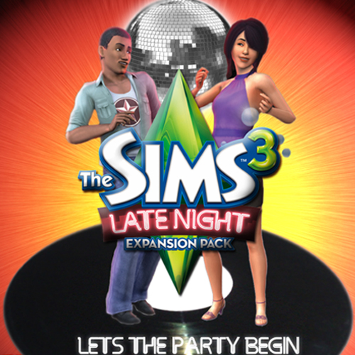 The Sims 3 Late Night Digital Download Price Comparison