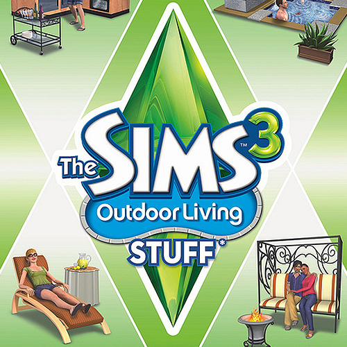 The Sims 3 Outdoor Living Stuff Digital Download Price Comparison
