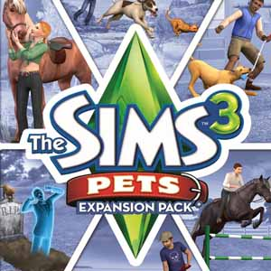 The Sims 3 Pets Xbox 360 Code Price Comparison