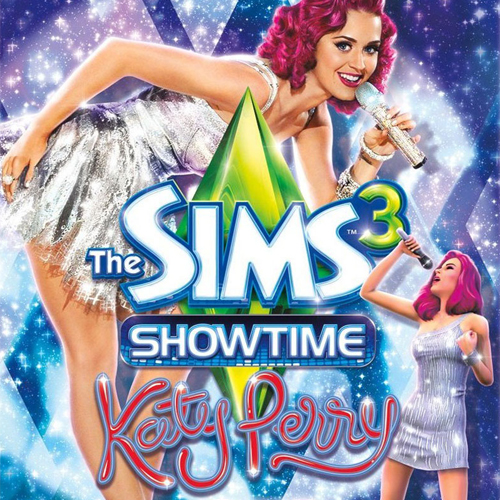 The Sims 3 Showtime Katy Perry Collectors Edition Digital Download Price Comparison