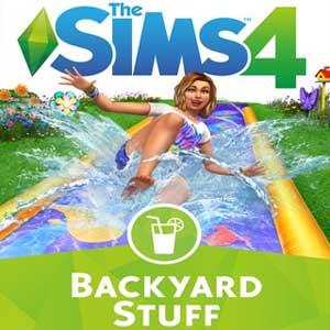 The Sims 4 Backyard Stuff Digital Download Price Comparison