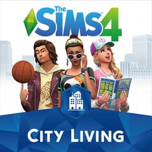 The Sims 4 City Living Xbox Series Price Comparison