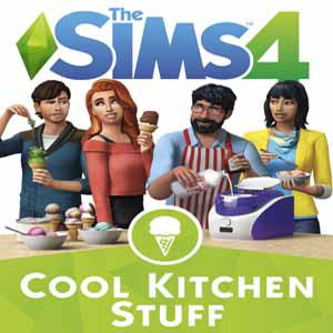 The Sims 4 Cool Kitchen Stuff Digital Download Price Comparison
