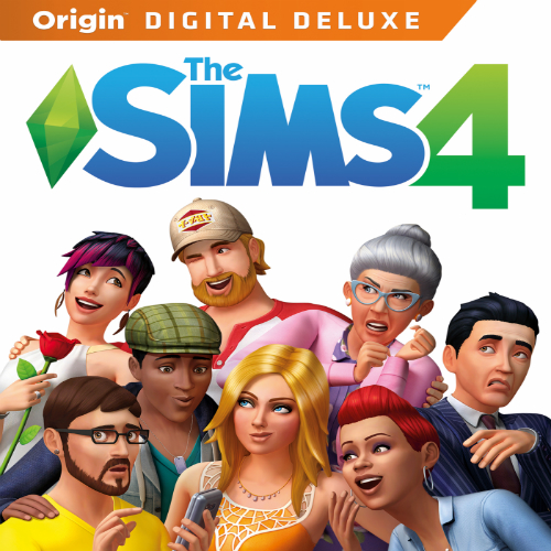 The Sims 4 Digital Deluxe Upgrade Digital Download Price Comparison