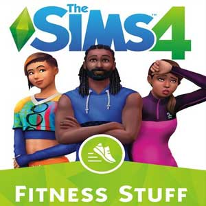 The Sims 4 Fitness Stuff Digital Download Price Comparison