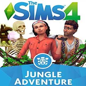The Sims 4 Jungle Adventure Bundle Digital Download Price Comparison