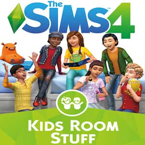 The Sims 4 Kids Room Stuff Digital Download Price Comparison