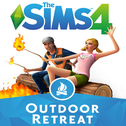 The Sims 4 Outdoor Retreat Digital Download Price Comparison