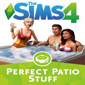 The Sims 4 Perfect Patio Stuff Digital Download Price Comparison