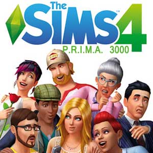 The Sims 4 PRIMA 3000 Digital Download Price Comparison