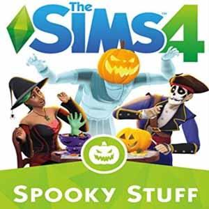 The Sims 4 Spooky Stuff Digital Download Price Comparison