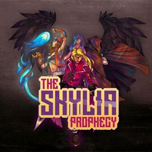 The Skylia Prophecy