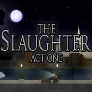The Slaughter Act One Digital Download Price Comparison