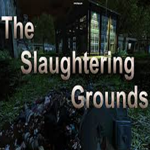 The Slaughtering Grounds Digital Download Price Comparison