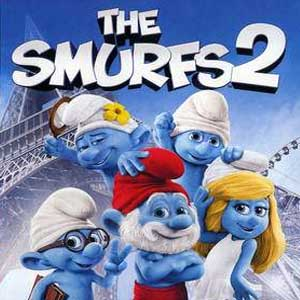 The Smurfs 2 Xbox 360 Code Price Comparison