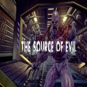 The Source Of Evil VR