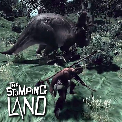 The Stomping Land Digital Download Price Comparison