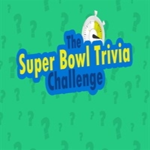 The Super Bowl Trivia Challenge Xbox One Price Comparison