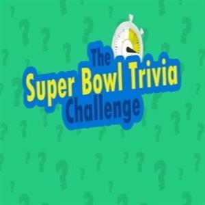The Super Bowl Trivia Challenge