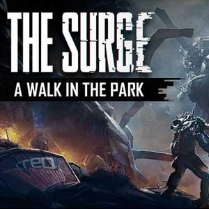 The Surge A Walk in the Park Digital Download Price Comparison