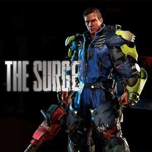 The Surge PS4 Code Price Comparison