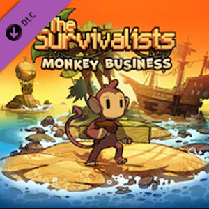 The Survivalists Monkey Business Pack