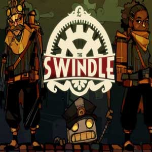 The Swindle Digital Download Price Comparison