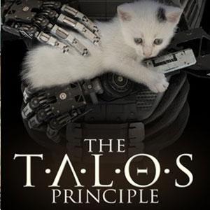 The Talos Principle Xbox One Digital & Box Price Comparison