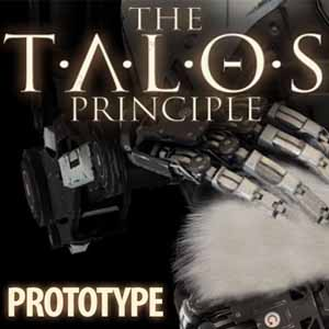 The Talos Principle Prototype Digital Download Price Comparison