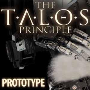 The Talos Principle Prototype