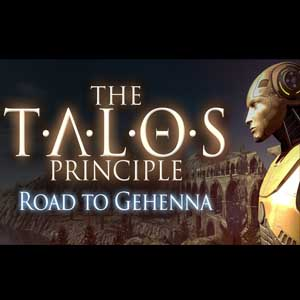 The Talos Principle Road To Gehenna Digital Download Price Comparison