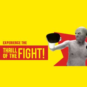 The Thrill of the Fight Digital Download Price Comparison