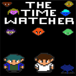 The Time Watcher