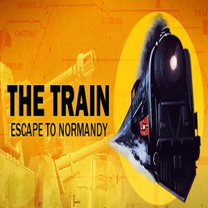 The Train Escape to Normandy