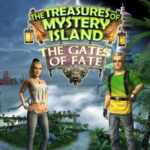The Treasures of Mystery Island 2 The Gates of Fate Digital Download Price Comparison