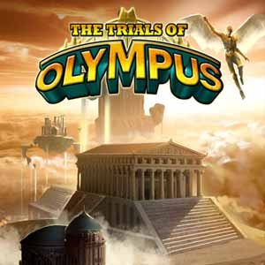 The Trials Of Olympus Digital Download Price Comparison