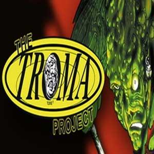 The Troma Project Digital Download Price Comparison