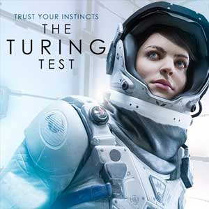 The Turing Test Digital Download Price Comparison